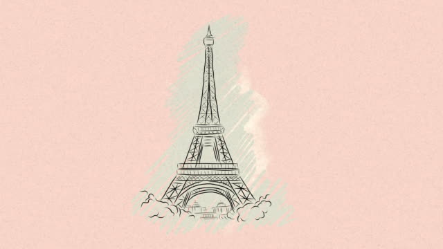 the eiffel tower 2 essay There are also 1,665 steps inside the eiffel tower it weighs 10,000 tons it  consists of 18,038 pieces and 2 1/2 million rivets there are 20,000 sparkling  lights.