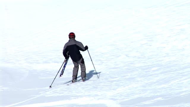 HD: Ski Accident
