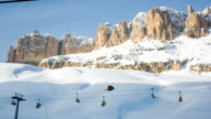 HD: Ski chairlift