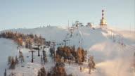 W/S Ski resort