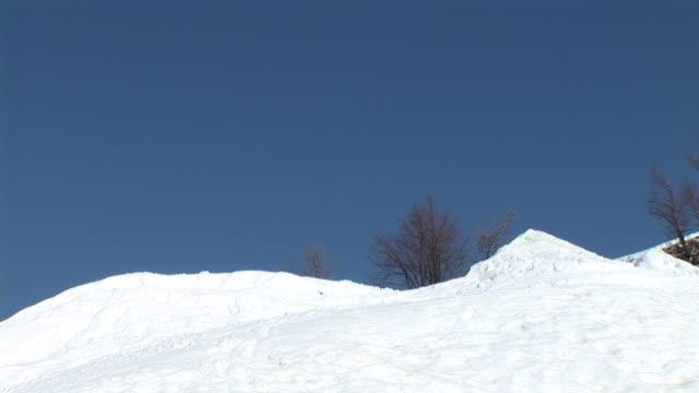 HD: Skier