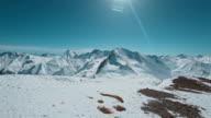 POV: skiing in Ischgl