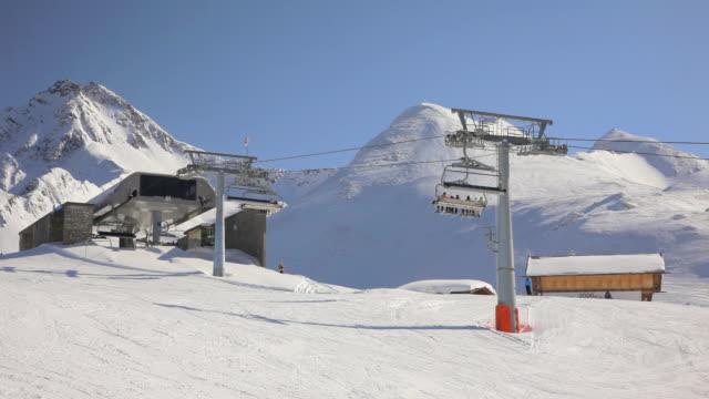 Skiing Region