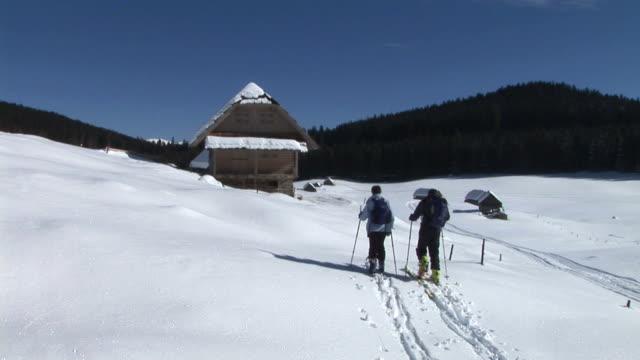 HD: Ski-Touring