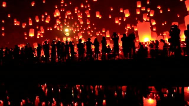 festival delle lanterne celeste