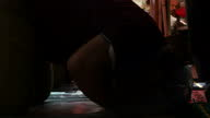 Sky News gains rare access to China's far western Xinjiang Province next to Afghanistan/Pakistan Shows interior shots of men during worship on...