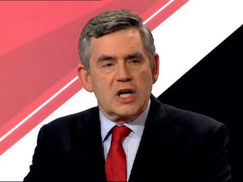 Sky News Leaders Debate