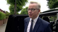 Sky poll suggests the public wants Theresa May to be the next Prime Minister After Michael Gove was eliminated yesterday the Home Secretary faces...