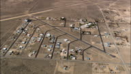 Sky Ranch Estate On Border With California  - Aerial View - Nevada,  Clark County,  United States