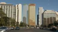 Skyscrapers , Buenos Aires , Argentina