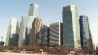 Skyscrapers in Yeouido Business District