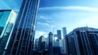 Grattacieli di Chicago