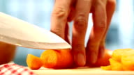Rasen carrot.