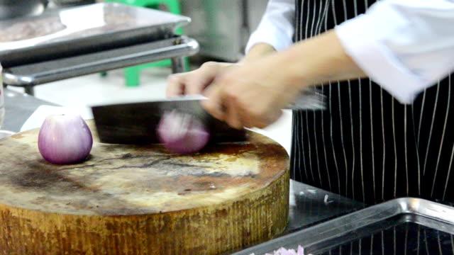 Slicing di cipolla