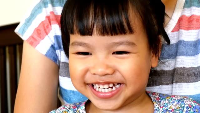 Slo Mo Baby Smiling