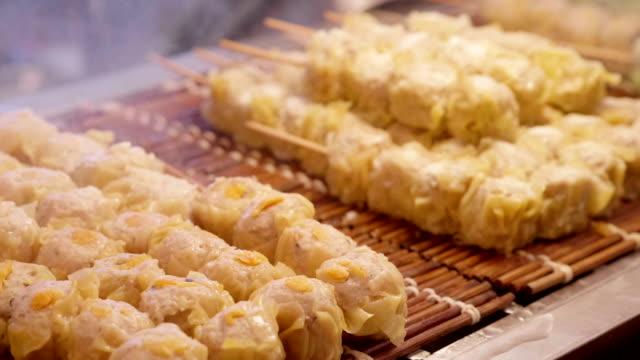 Slo Mo Chinese dessert