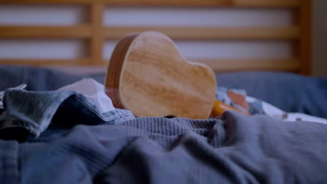 Slo MO clothes bed