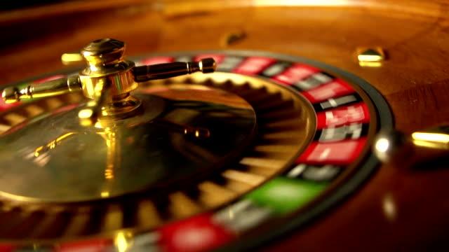 Slo-Mo Casino Roulette