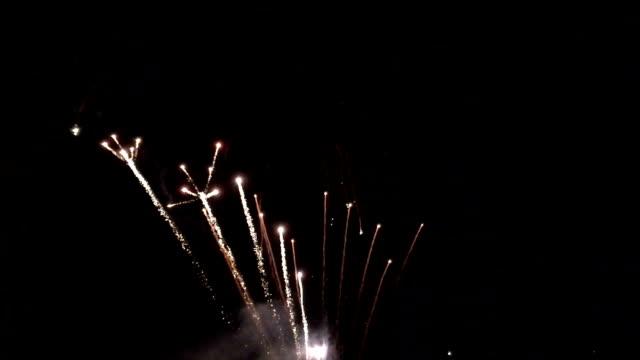 Slo-mo Fireworks