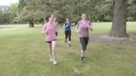 SloMo Jogging meetup for women