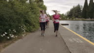 SloMo Run to promote breast cancer awareness
