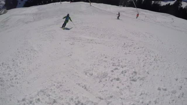 Slope Skiing 7