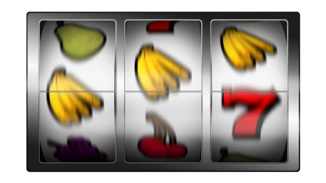 Fortunato sette Slot Machine-Il vincitore