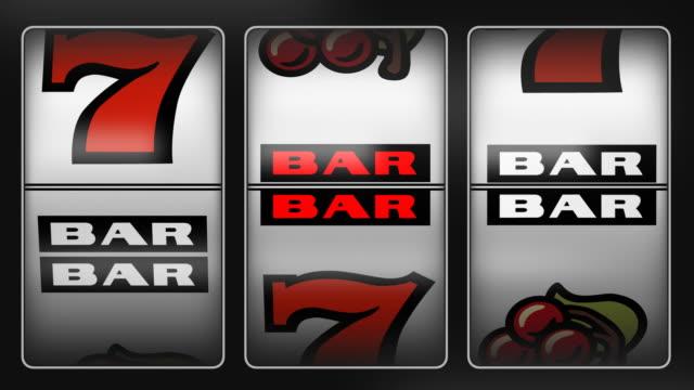 Slot Machine Winner 777 (With Audio)
