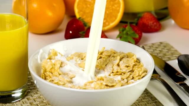 Rallentatore prima colazione