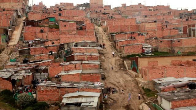 Barrio Pobre