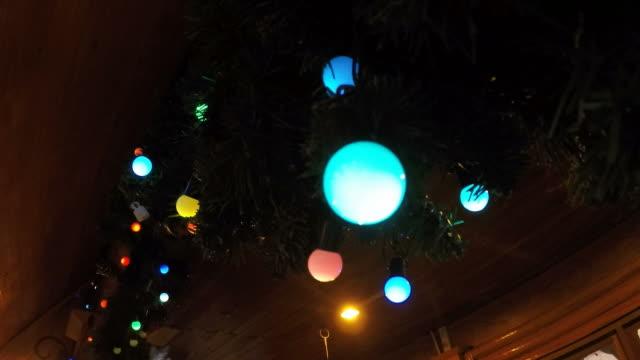 Kleine Lampe