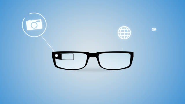Smart glasses with applications