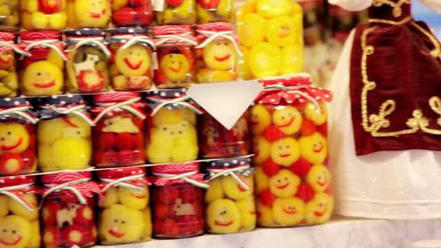 smiling fruits