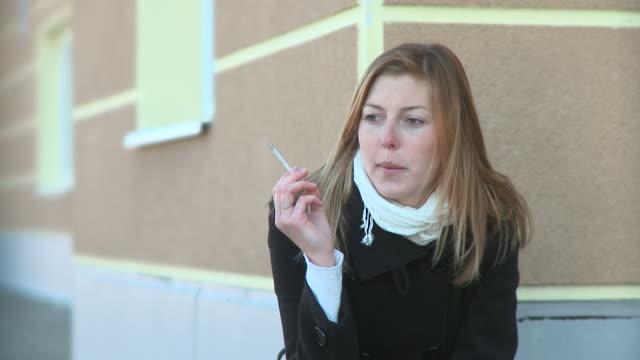 HD: Smoking