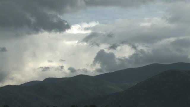 Smoky clouds 14 tl - HD 30F