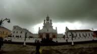 snagolqui church timelpase in quito ecuador