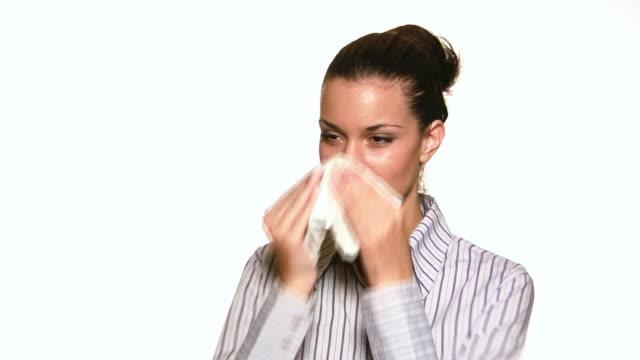 HD: Sneeze