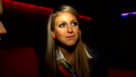 'Snickers Get Some Nuts' tour Mr T and other celebrity interviews Nikki Graham interview continues SOT Speaks more about her experiences of anorexia...