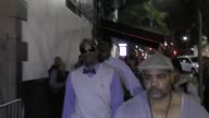 INTERVIEW Snoop Dogg on if you can get more stoned in Denver than Los Angeles at Avalon Hollywood at Celebrity Sightings in Los Angeles on January 15...