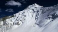 snowball avalanche