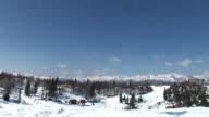 HD: Snowboarder