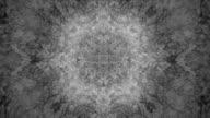 Schneeflocken-meditation motion loop