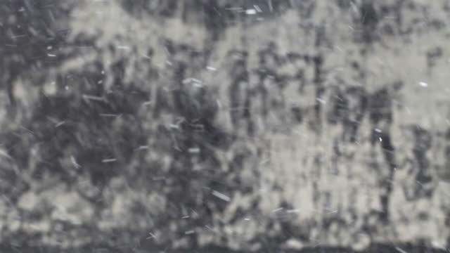HD: Snowflakes