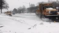 Snowplow, snow plow