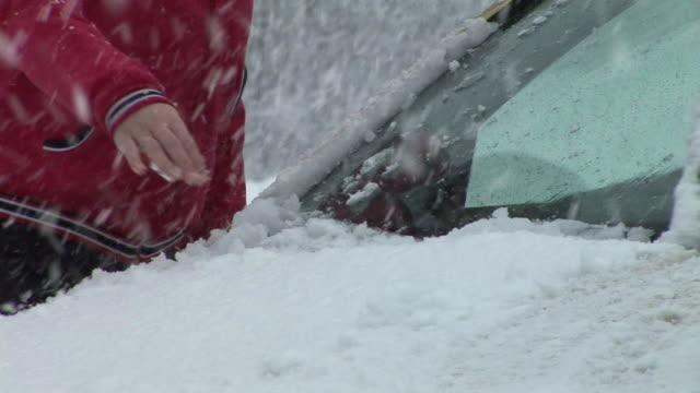 HD: Snowstorm