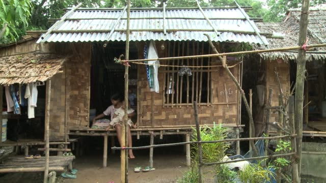 Soaring rents in Myanmar's commercial capital Yangon have seen hundreds of poor families shunted from their homes forcing them to turn to charity as...