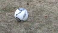 Fußball ball zwei multi-format progressive