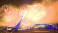 Sochi's $50 billion Olympics closely interwoven with President Vladimir Putin's image and plagued by controversy in the buildup ended Sunday with a...