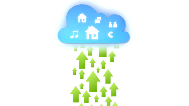 Social Cloud computing