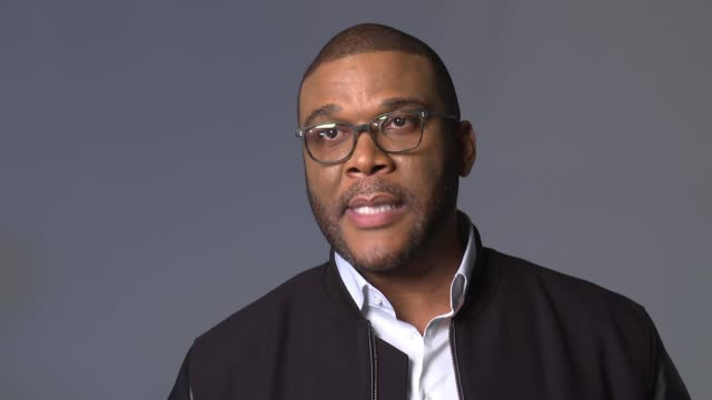 Social Media Edit Tyler Perry at 'The Passion' on March 18 2016 in New Orleans Louisiana